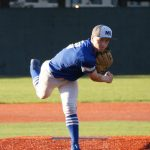 Boys Varsity Baseball falls to McNair 5 – 4