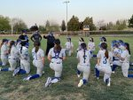 Varsity Softball Win Against Franklin in a Back-and-Forth Battle