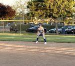 Varsity Softball falls to Kimball 23-0