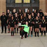 2020-21 Varsity Girls Soccer