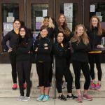 2020-21 Girls Cross Country