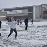 Bullpups welcome return of high school sports