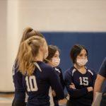 Bullpup Volleyball 2021