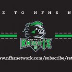 NFHS NETWORK SIGN UP!