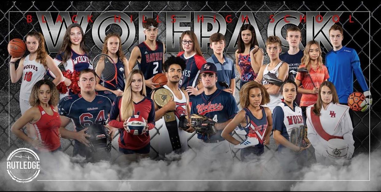 3rd Sports Season Begins May 3rd!!!!!