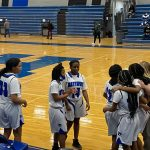 Late Victory for Lady Jays C Team