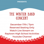 The Winter Band Concert