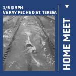 Girls Swim Meet Tonight
