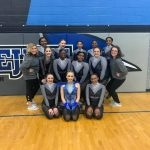 Jaywalkers Place 1st at Regionals Competition