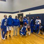 Girls C Team Finishes Season Strong