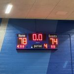 Girls Varsity Basketball win in district semi's over Blue Springs South 78 – 74