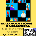 RHS Repertory Theatre One Act