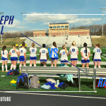 Girls Soccer: First Home Game!