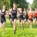 Cross Country is Back