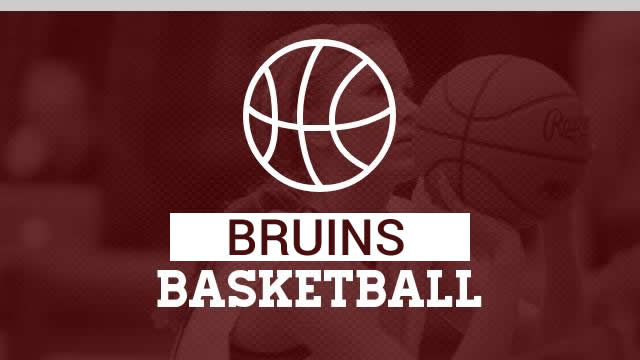 Bruins Boys and Girls Basketball draw home playoff games!