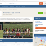Online Registration For All Sports