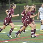 Girls Soccer Outlook from the Capital Gazette!
