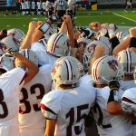 Capital Gazette Football Outlook 2015