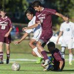 Boys Soccer Outlook from the Capital Gazette