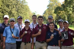 Golf Championships 2015