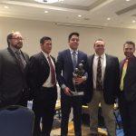 Annapolis Touchdown Club Awards