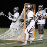 Capital Gazette: New addition standing tall for Broadneck boys lacrosse