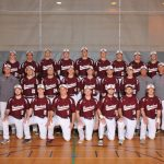 Broadneck Varsity Baseball jumps on Meade early and coasts to win