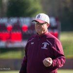 Longtime coach Jeff Herrick eases into retirement