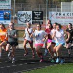 Track Regionals