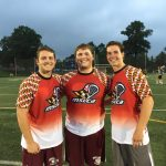 All State Lacrosse Game