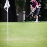 Broadneck High School Coed Varsity Golf finishes 2nd place
