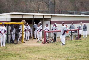 Varsity Baseball VS Northeast