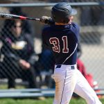 Broadneck Grad Connor Alwan Selected to Skyline All-Conference Team