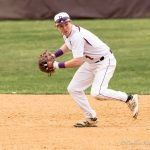 Varsity Baseball falls to Chopticon 8-7 in Second Round of Playoffs