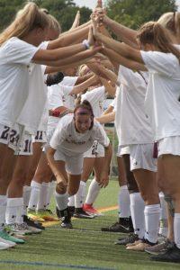 Varsity Girls Soccer vs Arundel 9/22/17