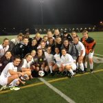 Girls Soccer heads to the State Championship
