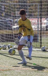 Varsity Boys Soccer vs North County HS 10/3/17