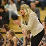 Girls Basketball Coach Gail Davis Steps Down