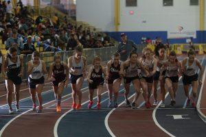 Indoor Track 1/9/18