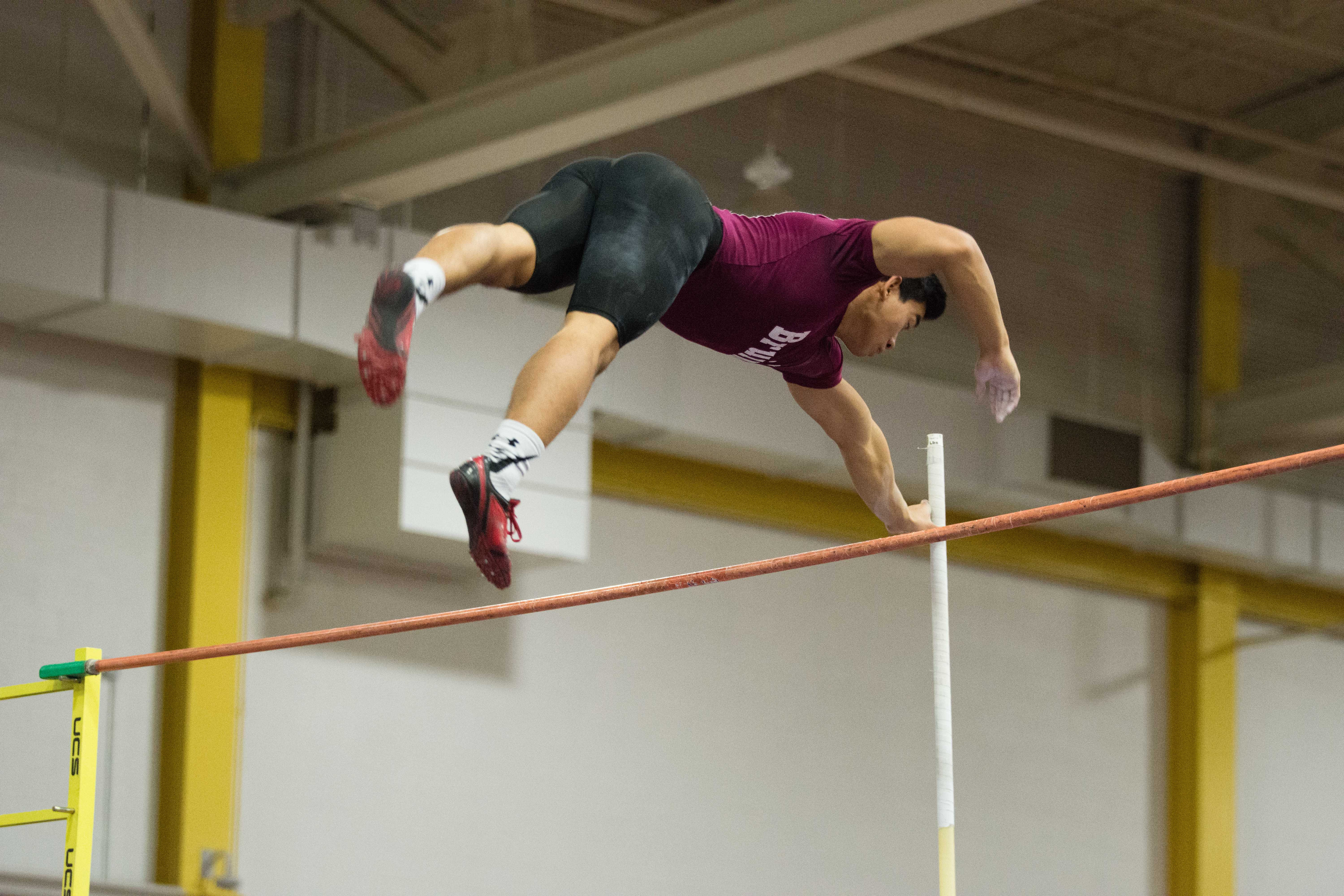 Broadneck has 2 State Champions at 4A Indoor Track and Field Meet
