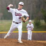 Boys Varsity Baseball falls to Old Mill Senior 2 – 1