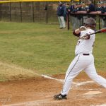 Boys Varsity Baseball falls to Northeast 10 – 8