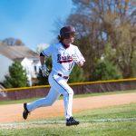 Boys Varsity Baseball beats Chesapeake – AA 9 – 3