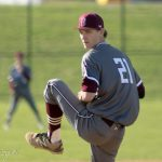 Varsity Baseball falls to @ Severna Park 3 – 0