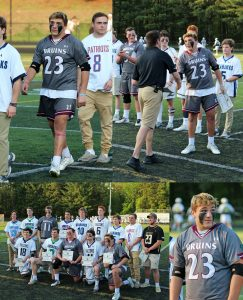 Lacrosse All County Awards