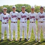 Varsity Baseball falls to North Point 8 – 5