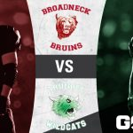 Get Tickets Online – Broadneck hosts Arundel This Friday – Presented by VNN and GoFan
