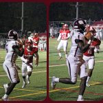 Ethon Williams Breaks State Record for Touchdown Receptions 10/26/18
