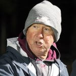 Bruin Legend Coach White to be Inducted into Lacrosse Hall of Fame