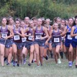 Girls Cross Country Inter-County Meet
